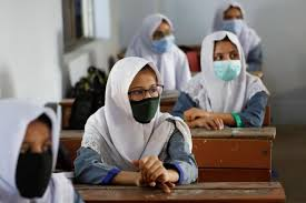 20 new coronavirus cases reported in KP's educational institutions