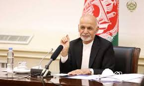 Afghan President sacks 17 Advisors on various affairs