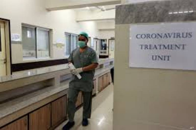 Another doctor loses life to coronavirus