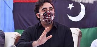 Bilawal arrives in Islamabad to meet party leaders