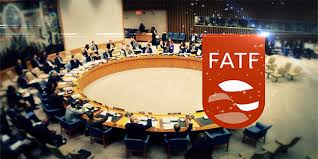 FATF to review Pakistan's anti-money laundering measures in today's meeting