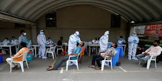 Global coronavirus cases climbs to all-time highs per day