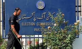 ECP responsible to hold election time