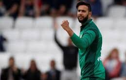 Imad Wasim signs with Renegades