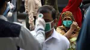 Pakistan confirms 75 more deaths by coronavirus, over 2,800 new infections
