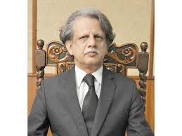 Justice (retd) Azmat appointed as head of Broadsheet inquiry body