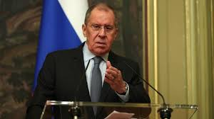 Russian FM meets Syrian Opp delegation, encourages inter-Syria Dialogue