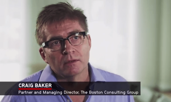 Why BCG values Frontline's leadership development programme