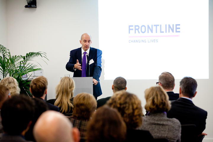 Community Care – Lord Adonis interview