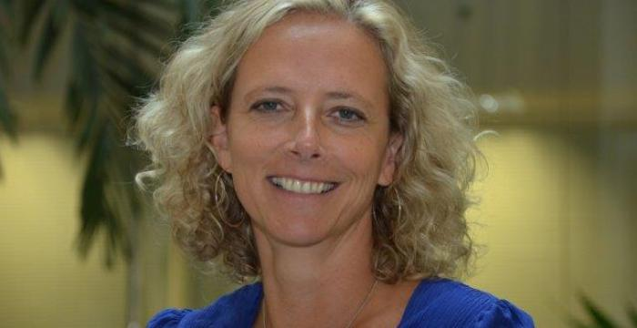 """Isabelle Trowler: """"Why social work is a great career choice"""""""