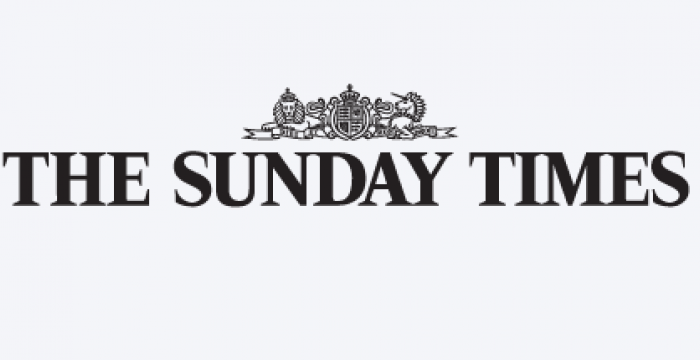 Sunday Times: Frontline's first cohort arrive at Summer Institute