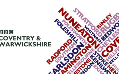 BBC Radio Coventry and Warwickshire – Come back to social work