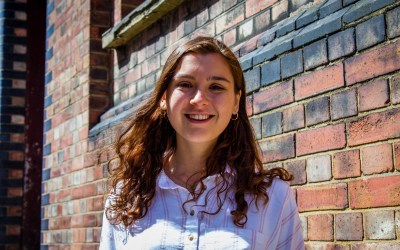 """The Frontline student internship – """"I've learnt more than I could have imagined"""""""