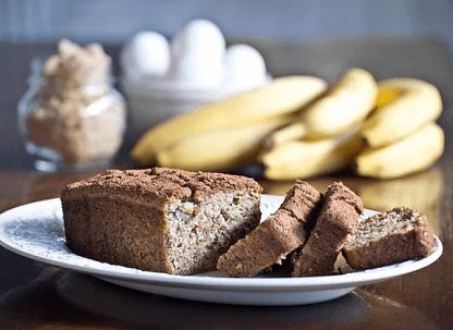 Chocolate Heaven Co's Banana Bread