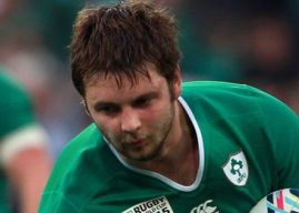 RWC 2015: Teams up for Ireland v Argentina