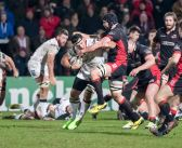 Teams up for Ulster v Glasgow PRO12 clash!