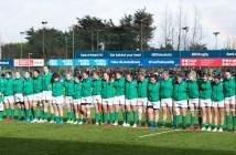 Ireland Women's Rugby