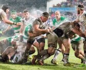 Ulster Rugby's run dampened by downpour!
