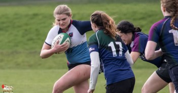Liadh Broughton, Belfast Harlequins Women, Ulster Women's Development League