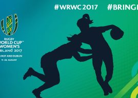 The #WRWC2017 Trophy Tour hits Ulster next week.