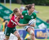 Ireland Women Sevens to target Day 2 in Kitakyushu Series