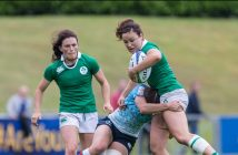 Louise Galvin, Ireland Women Sevens