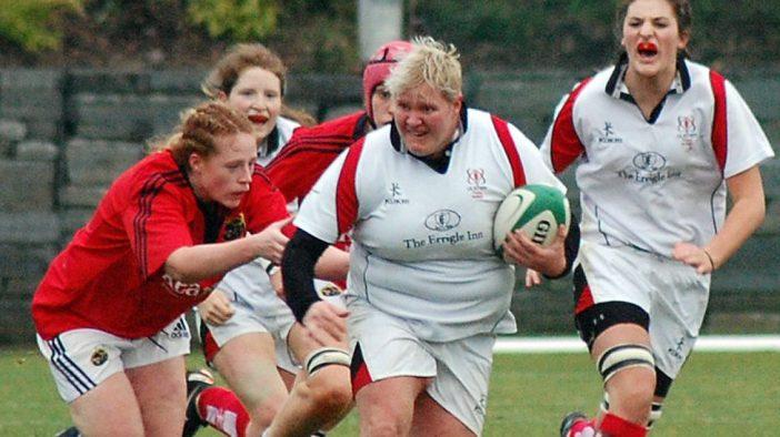 Ilse van Staden, Ulster Rugby
