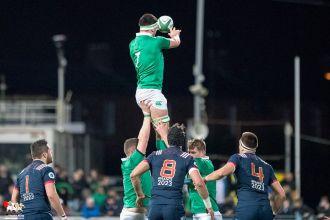 2017-02-24 Ireland U20 v France U20 (Six Nations) -- M6