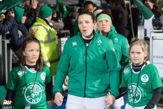 2017-03-17 Ireland Women v England Women (Six Nations) -- 2