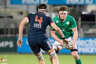 2017-02-24 Ireland U20 v France U20 (Six Nations) -- M46
