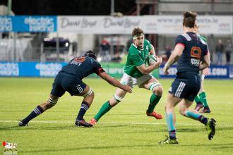 2017-02-24 Ireland U20 v France U20 (Six Nations) -- M39