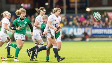 2017-03-17 Ireland Women v England Women (Six Nations) -- 76