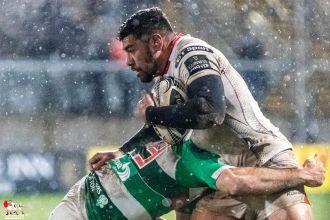 2017-03-03 Ulster v Treviso (PRO12) -- 41