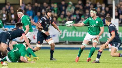 2017-02-24 Ireland U20 v France U20 (Six Nations) -- M25