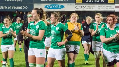 2017-03-17 Ireland Women v England Women (Six Nations) -- 78