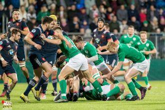 2017-02-24 Ireland U20 v France U20 (Six Nations) -- M9
