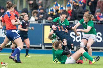 2017-02-26 Ireland Women v France Women (Six Nations) -- M50