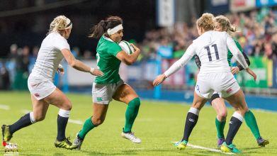 2017-03-17 Ireland Women v England Women (Six Nations) -- 67