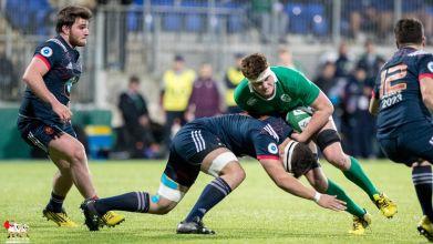 2017-02-24 Ireland U20 v France U20 (Six Nations) -- M10