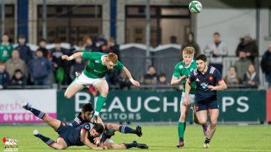 2017-02-24 Ireland U20 v France U20 (Six Nations) -- M65