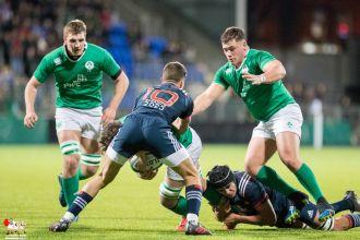 2017-02-24 Ireland U20 v France U20 (Six Nations) -- M11