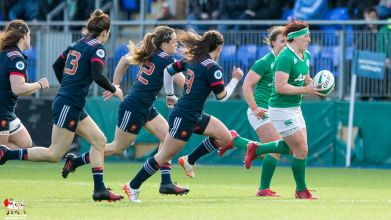 2017-02-26 Ireland Women v France Women (Six Nations) -- M33