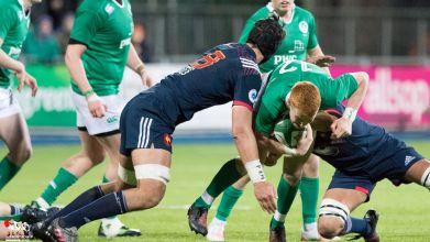 2017-02-24 Ireland U20 v France U20 (Six Nations) -- M53