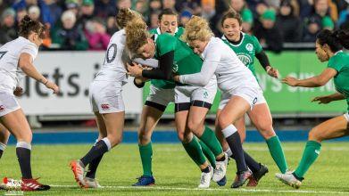 2017-03-17 Ireland Women v England Women (Six Nations) -- 29
