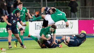 2017-02-24 Ireland U20 v France U20 (Six Nations) -- M48
