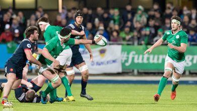 2017-02-24 Ireland U20 v France U20 (Six Nations) -- M24