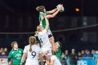 2017-03-17 Ireland Women v England Women (Six Nations) -- 40