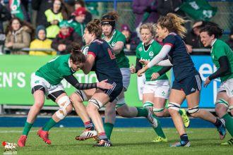 2017-02-26 Ireland Women v France Women (Six Nations) -- M61