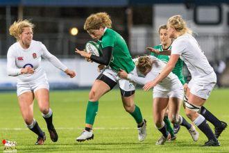 2017-03-17 Ireland Women v England Women (Six Nations) -- 25