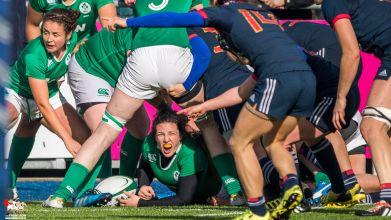2017-02-26 Ireland Women v France Women (Six Nations) -- M55